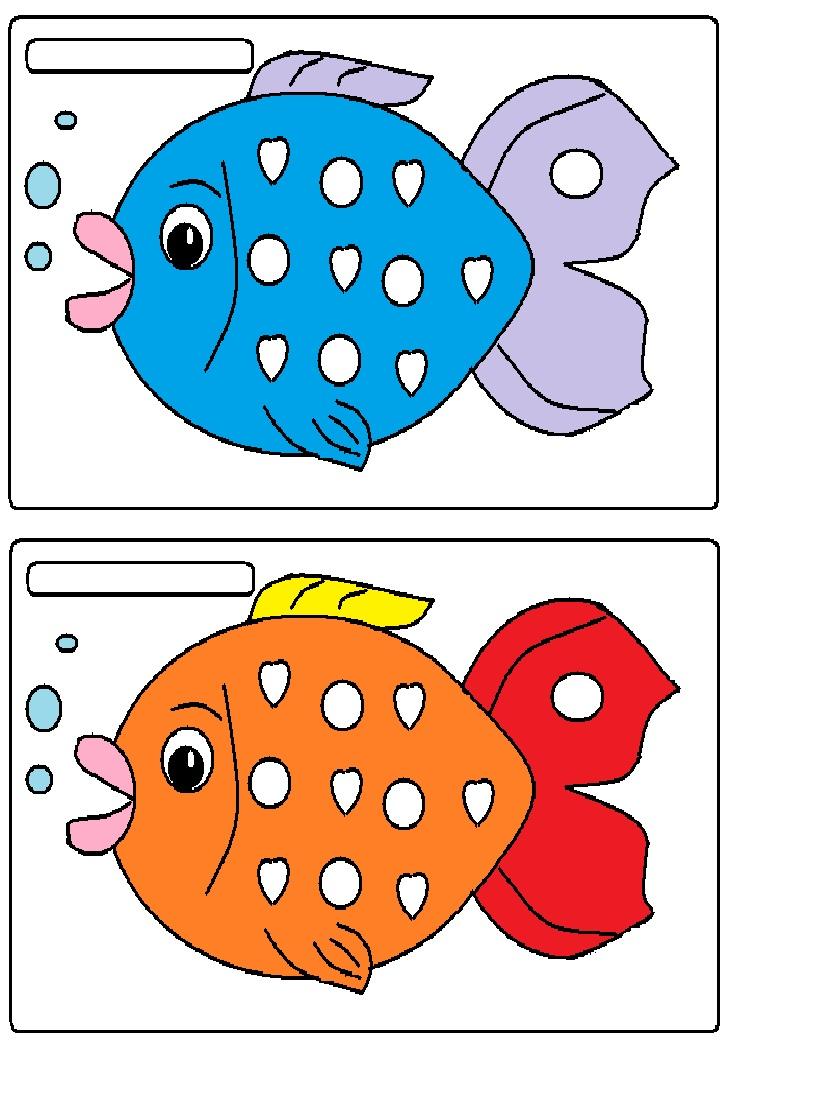 fisa prezenta- pestisorul 2 color